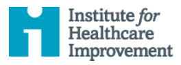 IHI 18th Annual International Summit on Improving Patient Care in the Office Practice & the Community - Institute for Healthcare Improvement