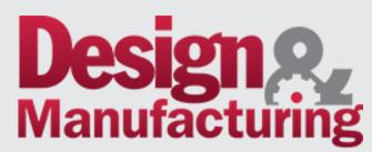 Design & Manufacturing Atlantic 2017
