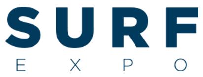 Surf Expo - September 2017