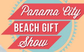Panama City Beach Gift Show - 2017