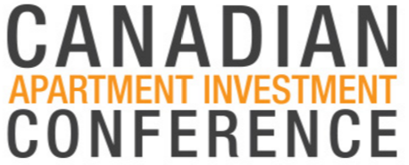 Canadian Apartment Investment Conference 2017