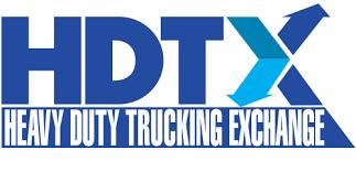 HDTX 2017 - Heavy Duty Trucking Exchange