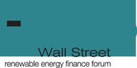 11th REFF Wall Street - Renewable Energy Finance Forum