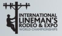 ILRA International Lineman's Rodeo Safety & Training Conference 2017 - International Lineman's Rodeo Association