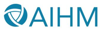 2017 AIHM Annual Conference - Academy Of Integrative Health & Medicine
