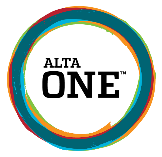 ALTA ONE 2017 Annual Convention - American Land Title Association