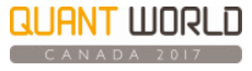 Quant World Canada 2017