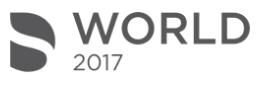 Dentsply Sirona World 2017