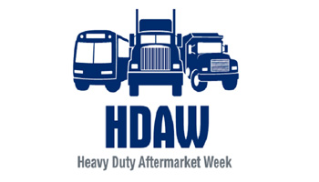 Annual Heavy Duty Aftermarket Week