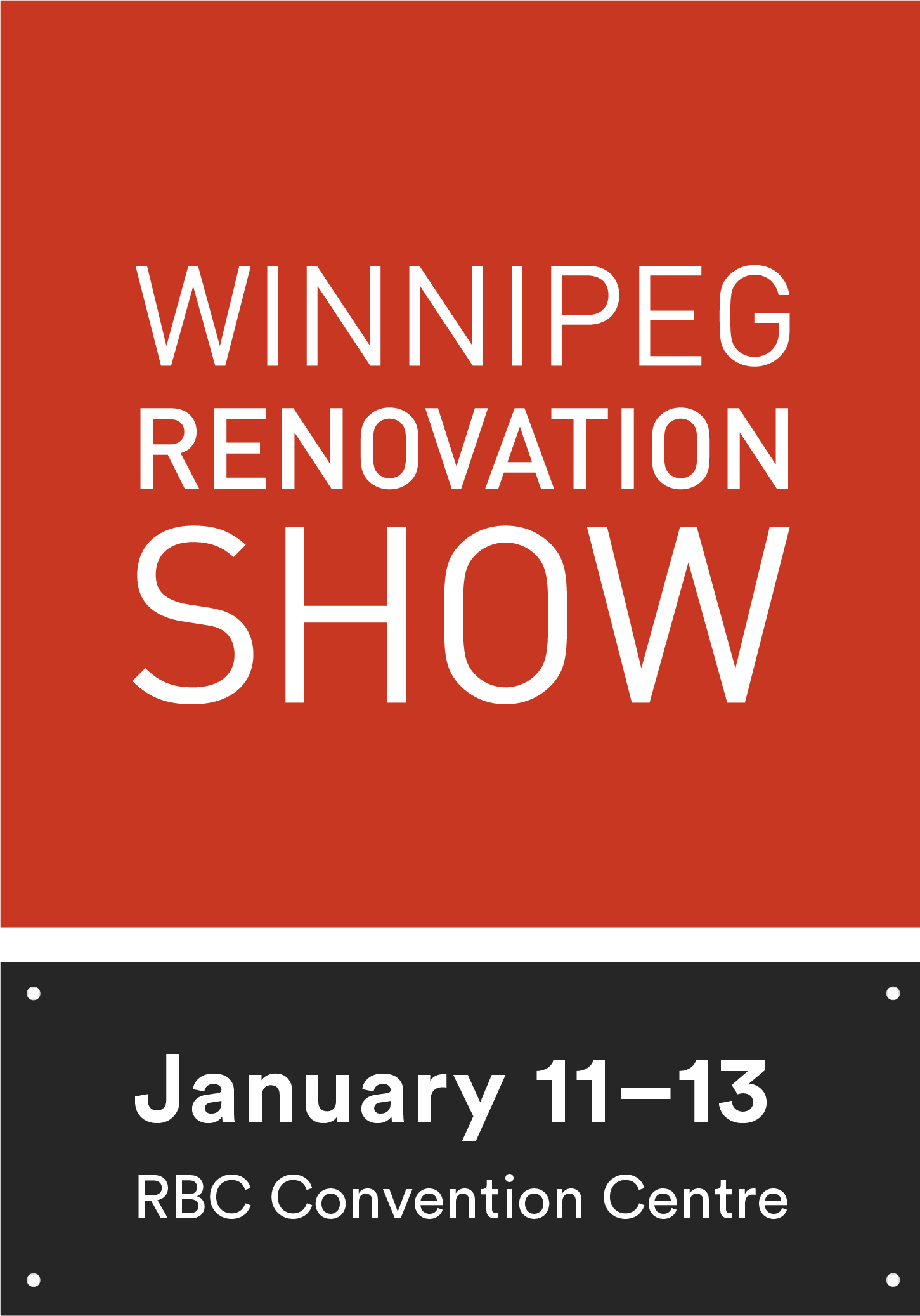 Winnipeg Renovation Show