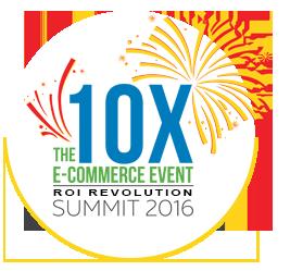 ROI Revolution Retail Traffic & Conversion Summit 2016