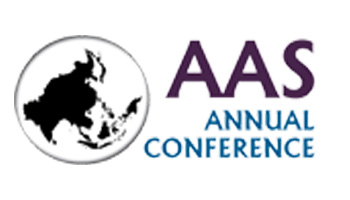 2017 AAS Annual Conference - Association For Asian Studies