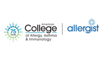 2017 ACAAI Annual Scientific Meeting - American College Of Allergy, Asthma & Immunology