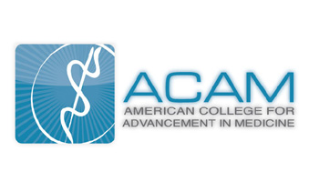 2017 ACAM & AAPMD Annual Meeting - American College For Advancement In Medicine & American Academy Of Physiological Medicine And Dentistry