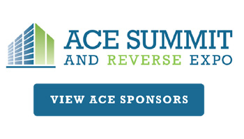 2017 ACE Summit & Reverse Expo - Architecture, Capital Equipment And Engineering