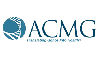 2017 ACMG Annual Clinical Genetics Meeting - American College Of Medical Genetics & Genomics