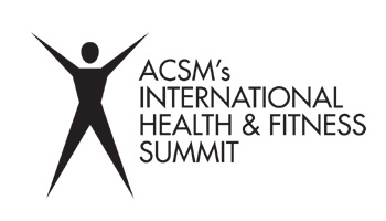 2017 ACSM Health & Fitness Summit & Exposition - American College Of Sports Medicine