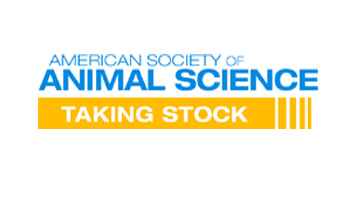 2017 ASAS-CSAS Annual Meeting & Trade Show - American Society Of Animal Science / Canadian Society Of Animal Science