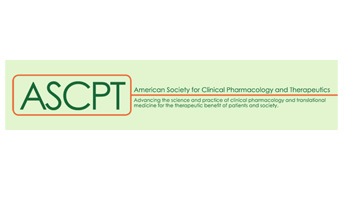 2017 ASCPT Annual Meeting - American Society For Clinical Pharmacology And Therapeutics