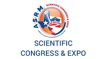 2017 ASRM Scientific Congress & Expo - American Society For Reproductive Medicine