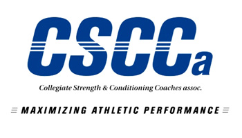 2017 CSCCa National Conference - Collegiate Strength & Conditioning Coaches Association