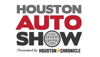 2017 Houston Auto Show
