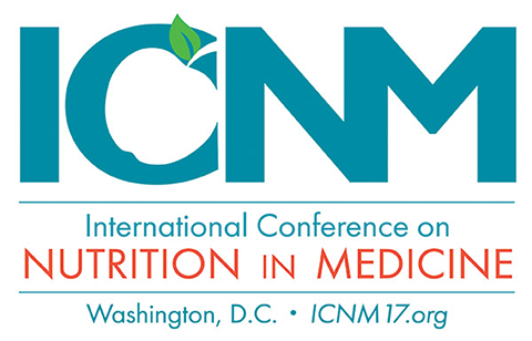 ICNM 2018 - International Conference on Nutrition in Medicine