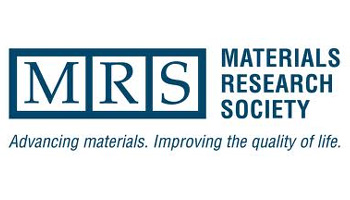 2017 MRS Spring Meeting & Exhibit - Materials Research Society