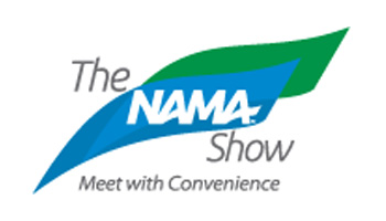 2017 NAMA OneShow - National Automatic Merchandising Association