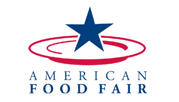 2017 NASDA American Food Fair (AFF) -  National Association Of State Department Of Agriculture