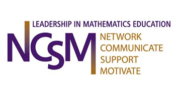 2017 NCSM Annual Conference - National Council Of Supervisors Of Mathematics