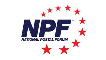 2017 NPF - National Postal Forum