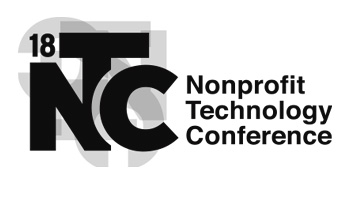 2018 Nonprofit Technology Conference (NTC)
