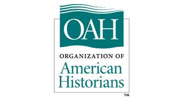 2017 OAH Annual Meeting - Organization Of American Historians