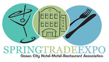2017 Ocean City Hotel-Motel-Restaurant Association Spring Trade Expo
