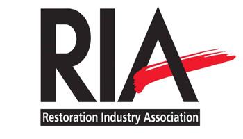 2017 RIA International Restoration Convention & Industry Expo - Restoration Industry Association