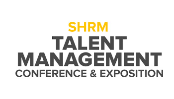 SHRM Talent Management Conference & Exposition 2018 - Society For Human Resource Management