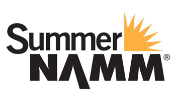 2017 Summer NAMM - National Association Of Music Merchants