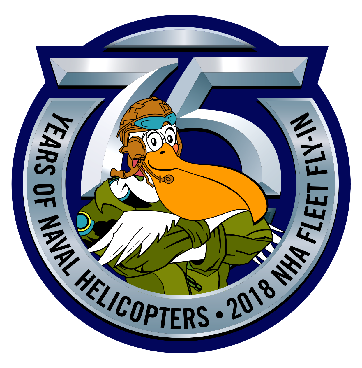 2018 Gulf Coast Fleet Fly-In/NHA Join-Up