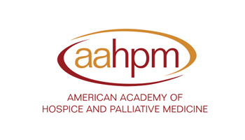 AAHPM & HPNA Annual Assembly - American Academy Of Hospice And Palliative Medicine & Hospice And Palliative Nurses Association