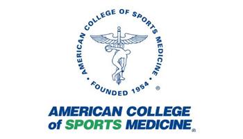 2018 ACSM Annual Meeting - American College Of Sports Medicine