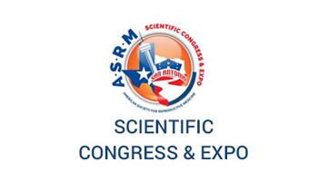 2018 ASRM Scientific Congress & Expo - American Society For Reproductive Medicine