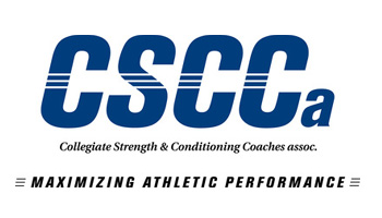 2018 CSCCa National Conference - Collegiate Strength & Conditioning Coaches Association
