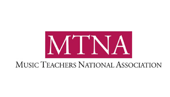 2018 MTNA National Conference - Music Teachers National Association