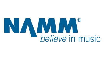 NAMM Show - National Association Of Music Merchants