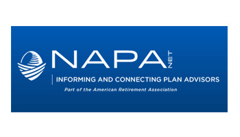2018 NAPA 401(k) Summit - National Association Of Plan Advisors