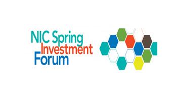 2018 NIC Spring Investment Forum - National Investment Center For Seniors Housing & Care