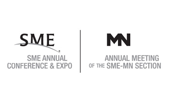 2018 SME Annual Conference & Expo - Society For Mining, Metallurgy, & Exploration