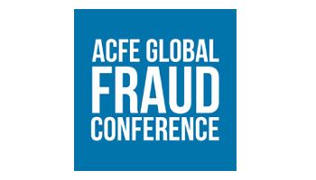 29th Annual ACFE Global Fraud Conference - Association Of Certified Fraud Examiners