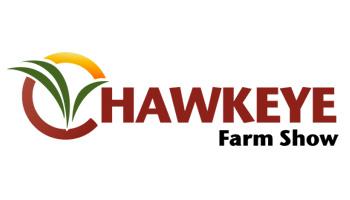 30th Annual Hawkeye Farm Show 2017